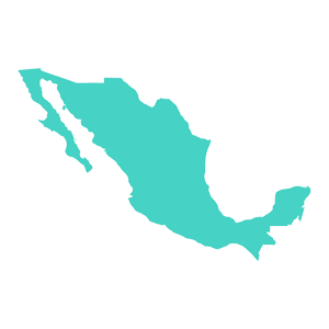 Mexico data retention