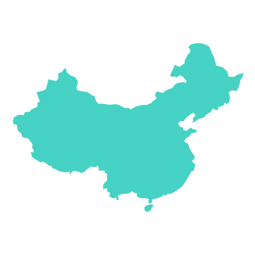 China data retention