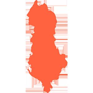 Albania data retention subscription