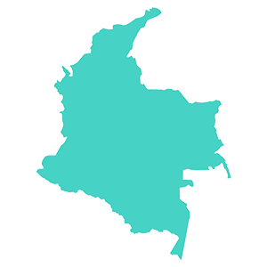 Colombia data retention