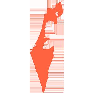 Israel data retention subscription