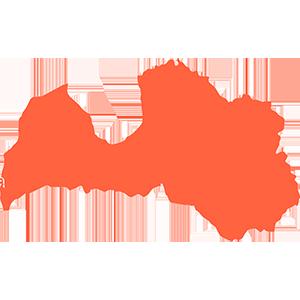 Latvia data retention subscription