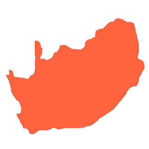 South Africa data retention
