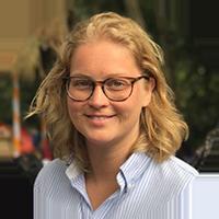 Madeleine Vos