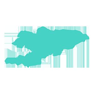 Kyrgyzstan data retention