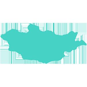 Mongolia data retention