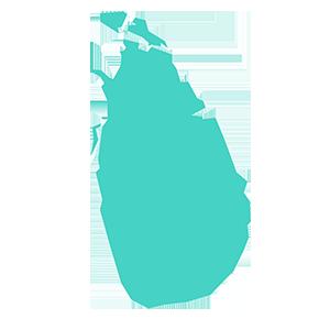 Sri Lanka data retention