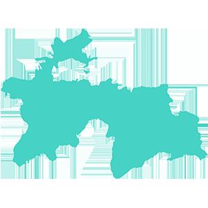Tajikistan data retention