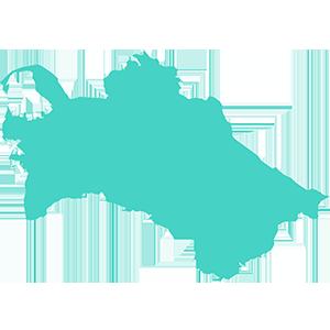 Turkmenistan data retention