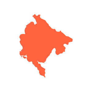 Montenegro data retention subscription