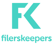 filerskeepers Logo