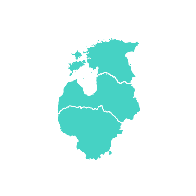 Baltics records retention schedule