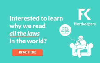 why we read all the laws in the world filerskeepers