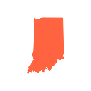 Indiana data retention subscription