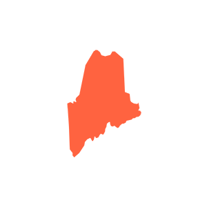 Maine data retention subscription