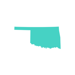 Oklahoma data retention