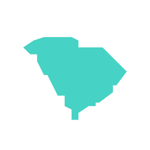 South Carolina data retention