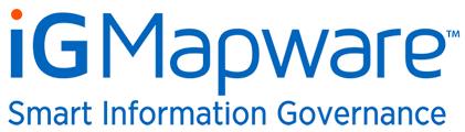 iGmapware filerskeepers data retention