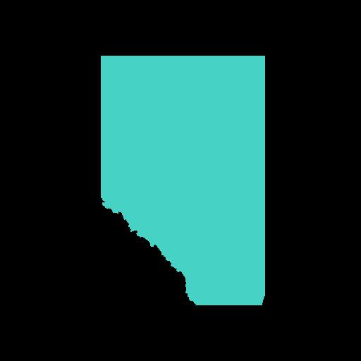Alberta data retention schedule